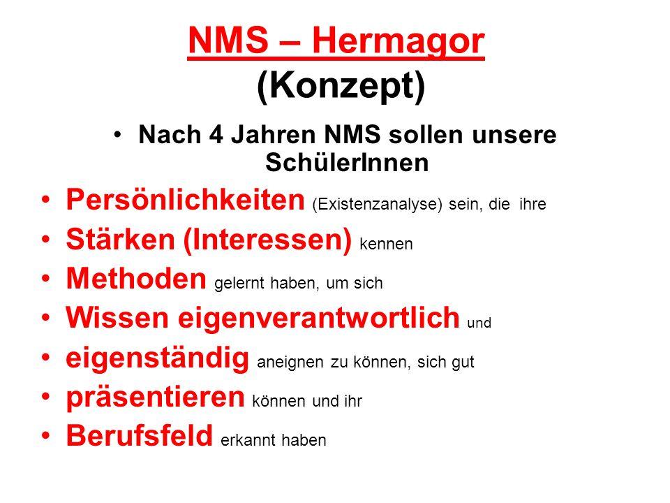 NMS – Hermagor (Konzept)