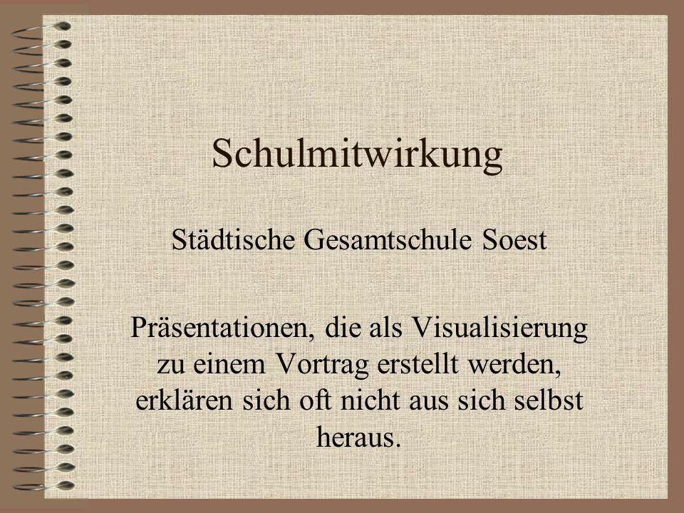 Städtische Gesamtschule Soest