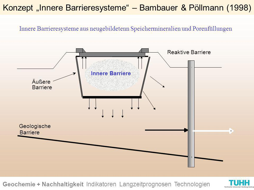 "Konzept ""Innere Barrieresysteme – Bambauer & Pöllmann (1998)"