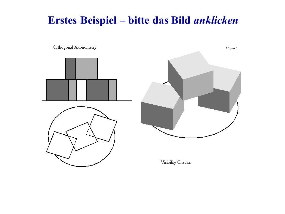Erstes Beispiel – bitte das Bild anklicken