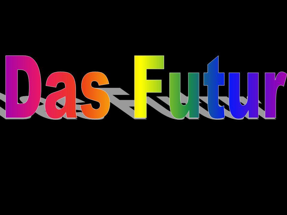Das Futur