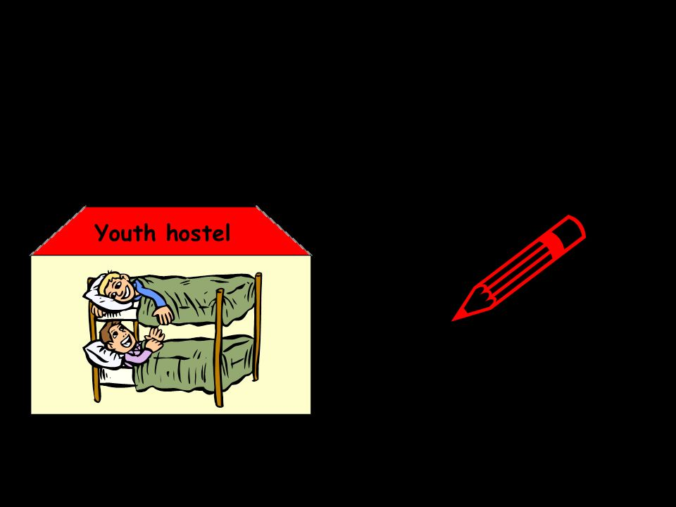  Youth hostel