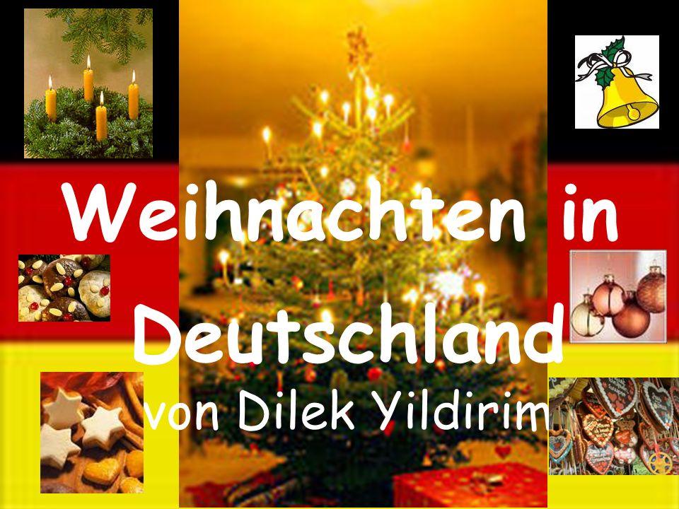 Deutschland von Dilek Yildirim