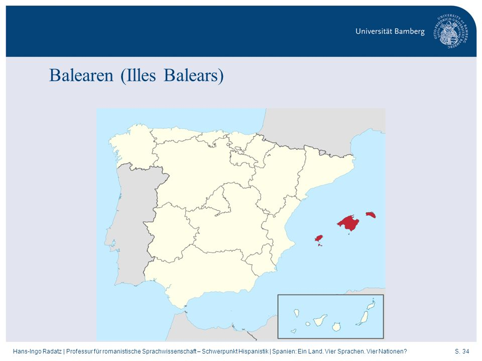 Balearen (Illes Balears)