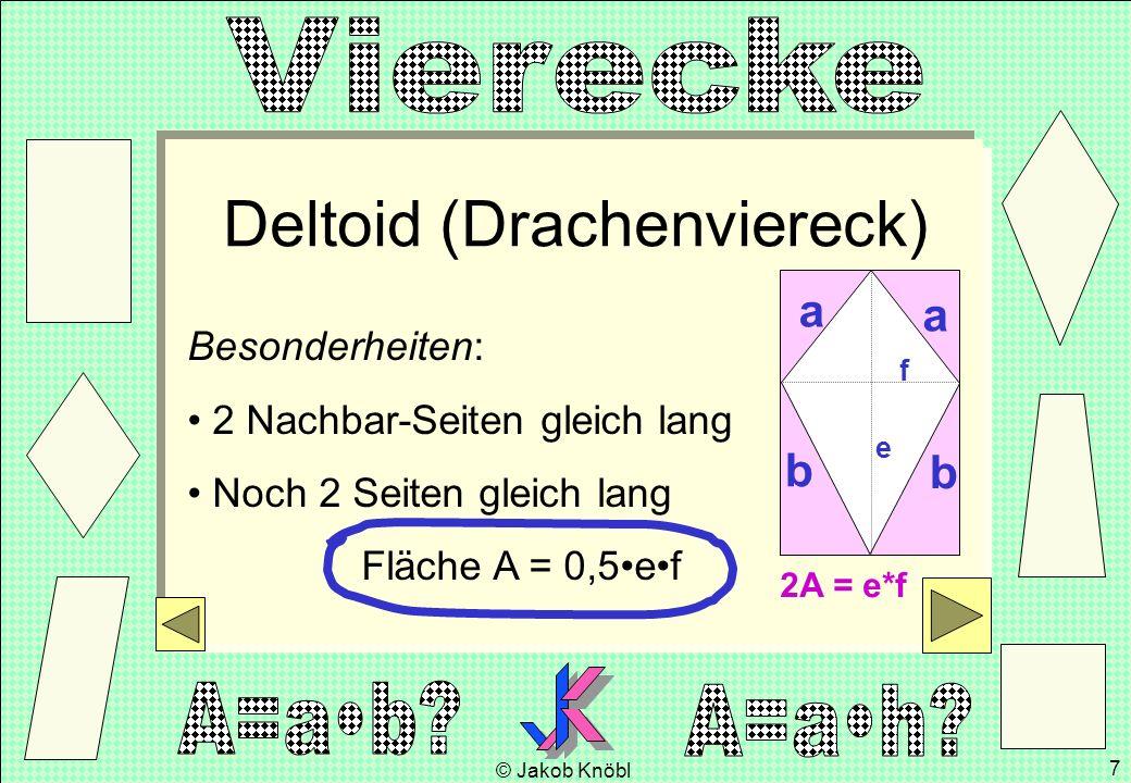 Deltoid (Drachenviereck)