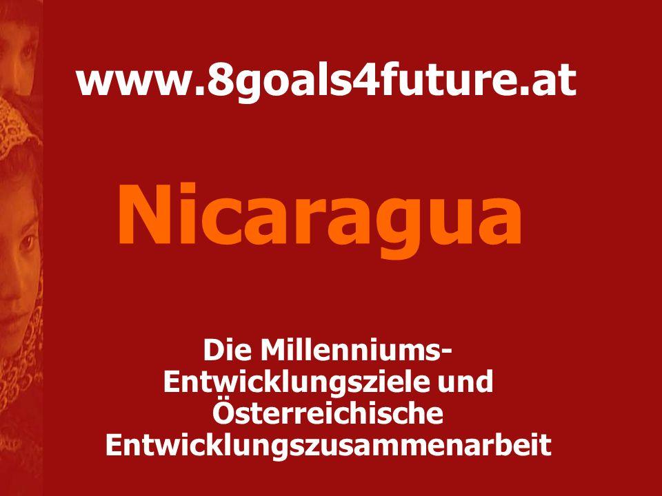 Nicaragua www.8goals4future.at