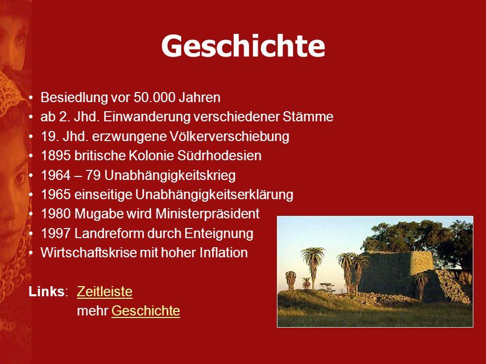 Geschichte Besiedlung vor 50.000 Jahren
