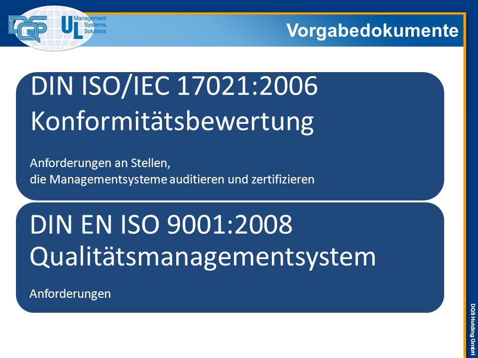 DIN ISO /IE C 170 21: 200 6 Kon for mit äts be wer tun g