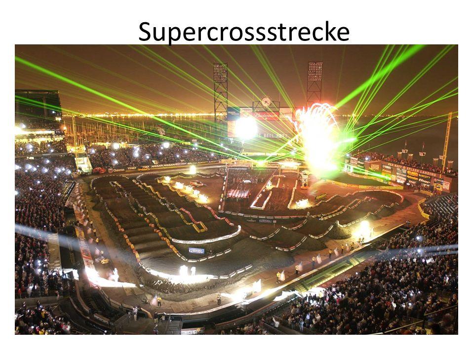 Supercrossstrecke
