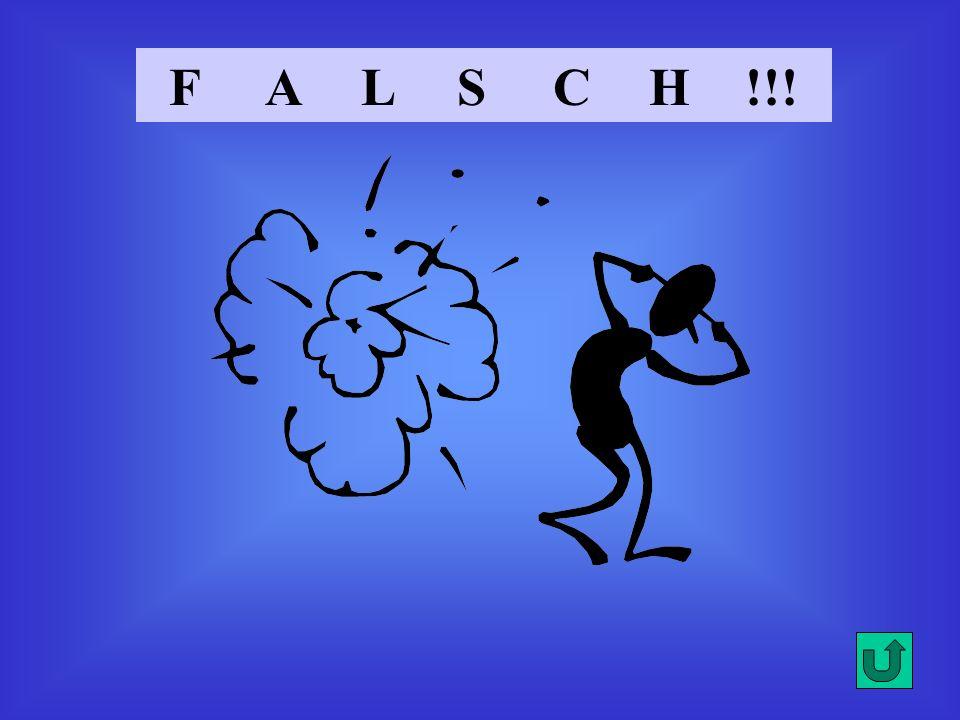 F A L S C H !!!