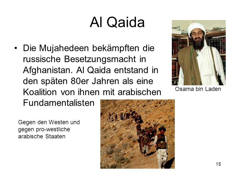 Al Qaida