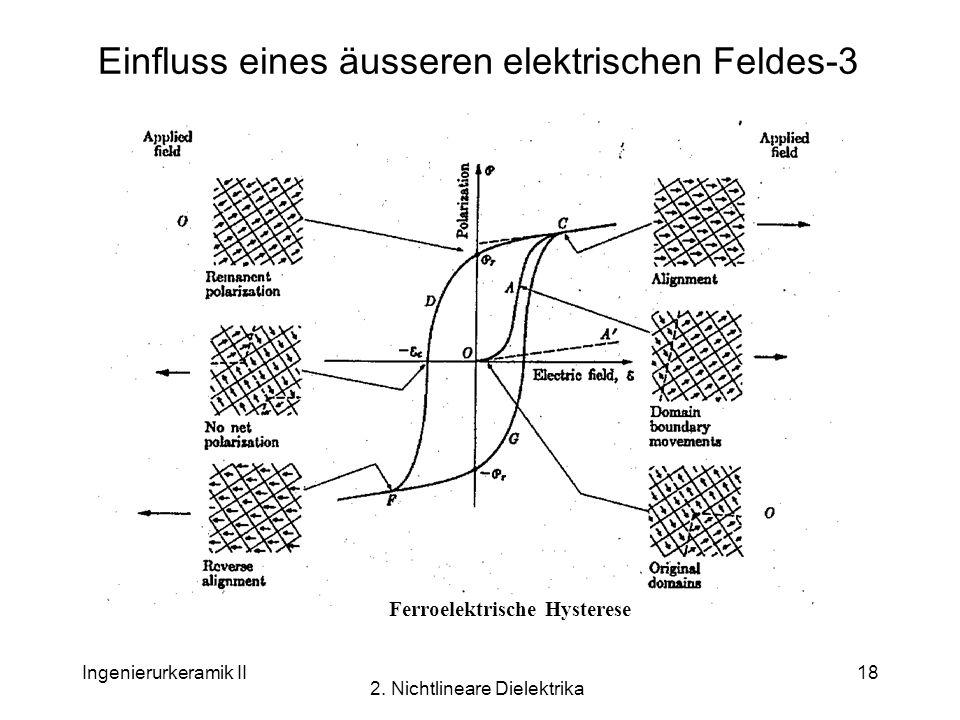 Einfluss eines äusseren elektrischen Feldes-3
