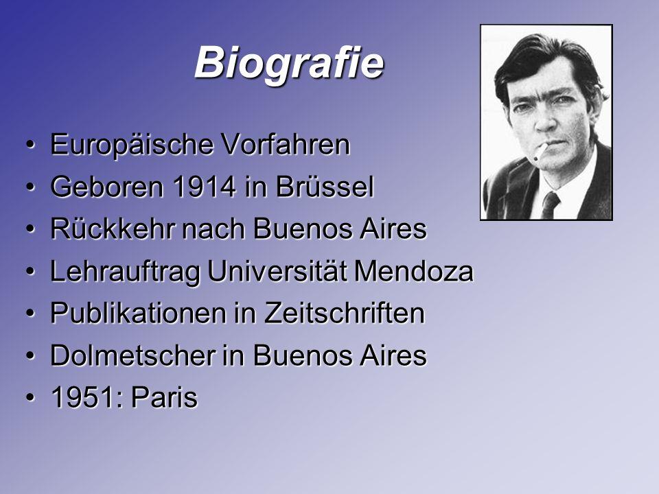 Biografie Europäische Vorfahren Geboren 1914 in Brüssel