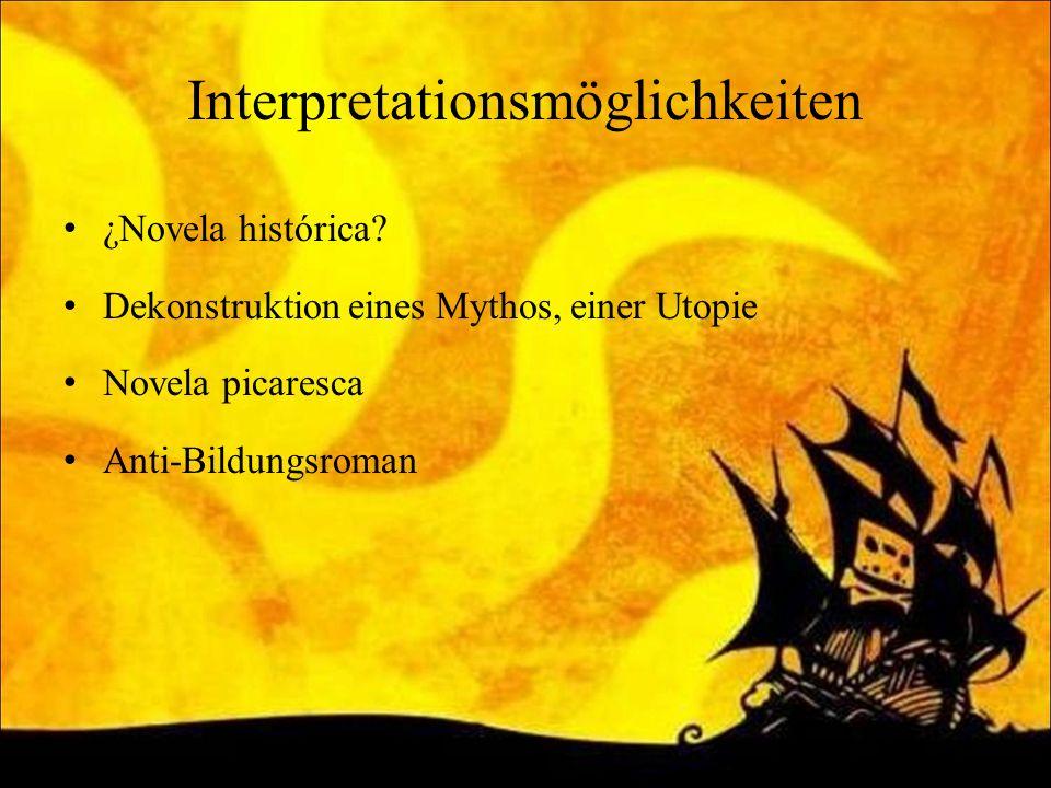 Interpretationsmöglichkeiten