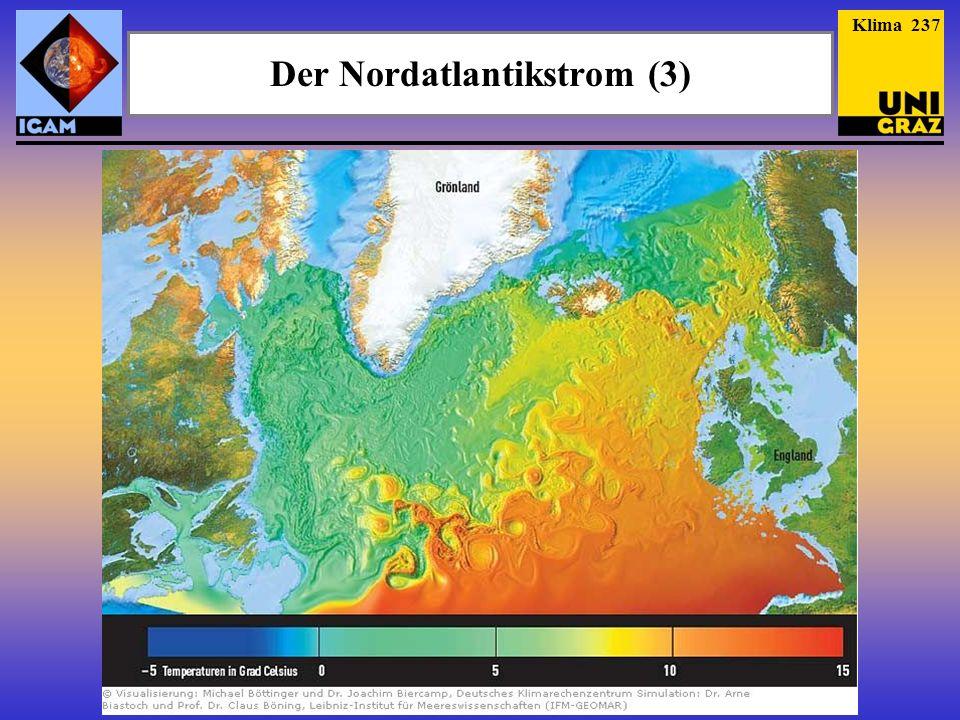 Der Nordatlantikstrom (3)