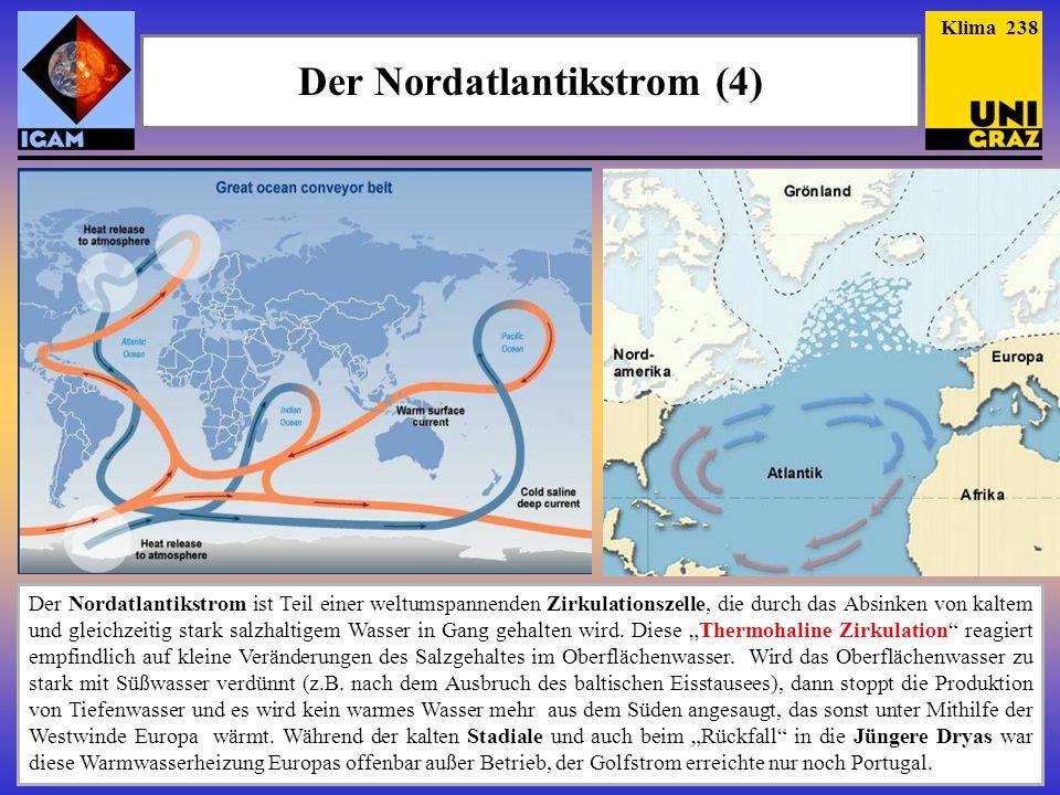 Der Nordatlantikstrom (4)