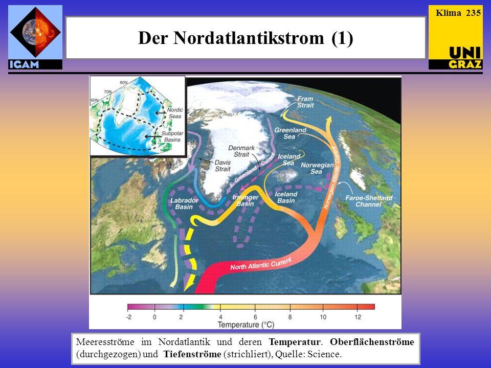 Der Nordatlantikstrom (1)