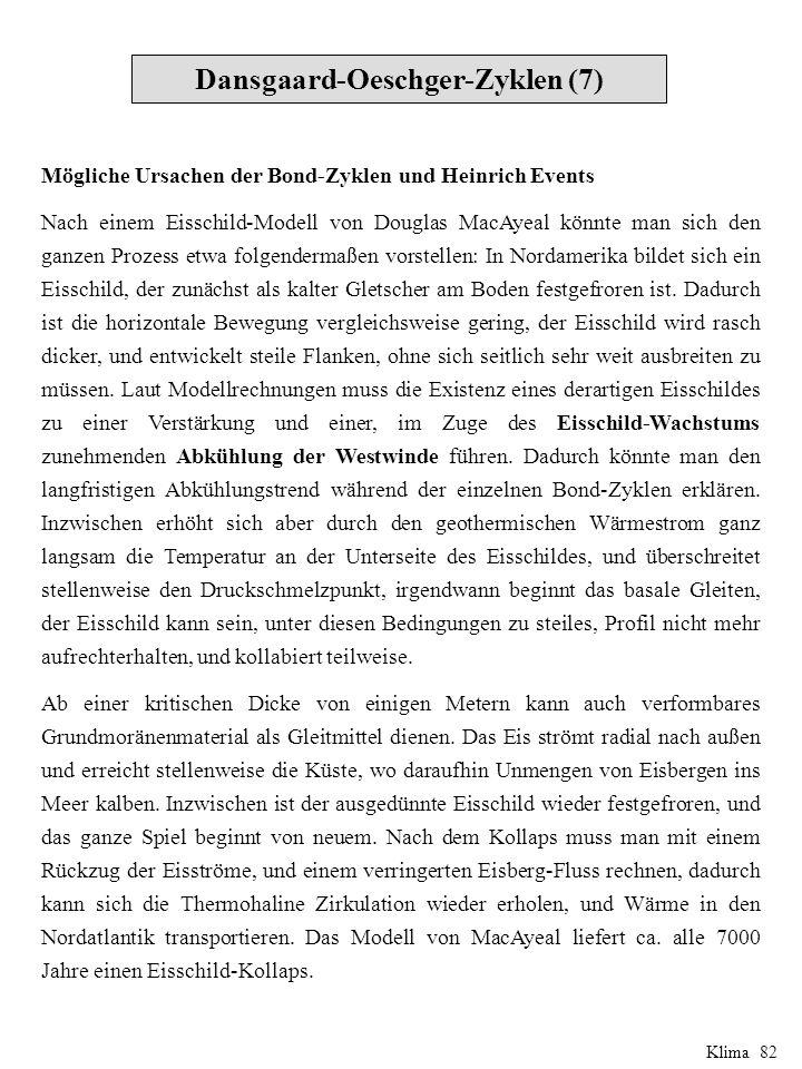 Dansgaard-Oeschger-Zyklen (7)