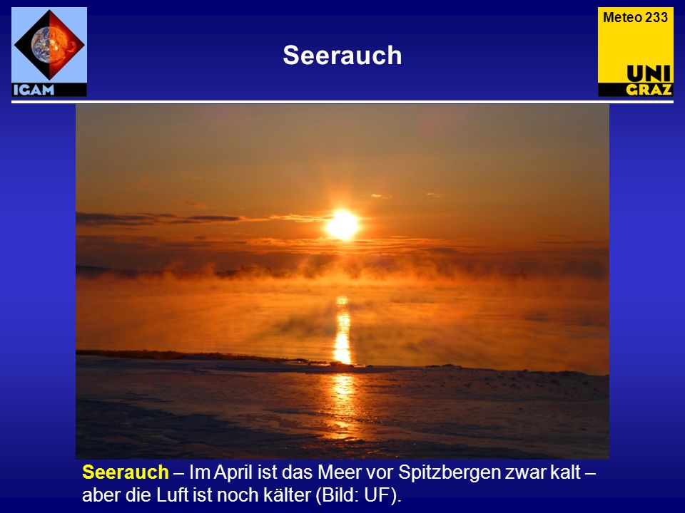 Meteo 233 Seerauch.