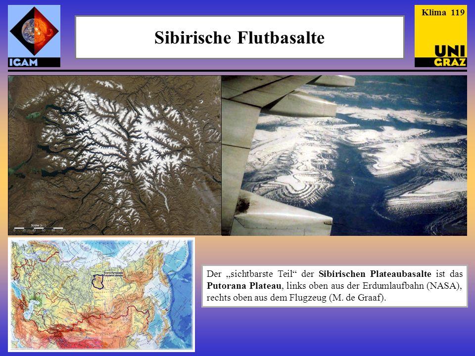 Sibirische Flutbasalte