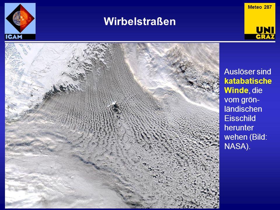 Meteo 287 Wirbelstraßen.