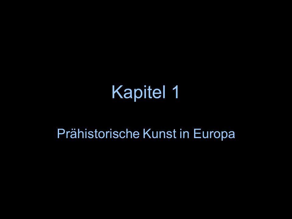 Prähistorische Kunst in Europa