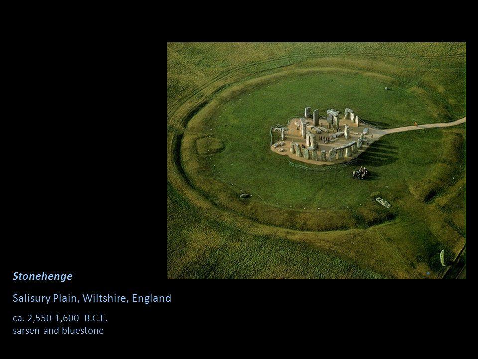 Salisury Plain, Wiltshire, England