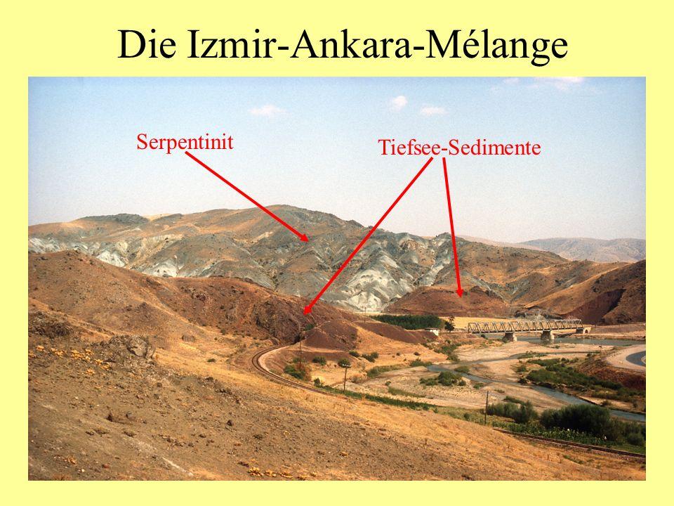 Die Izmir-Ankara-Mélange