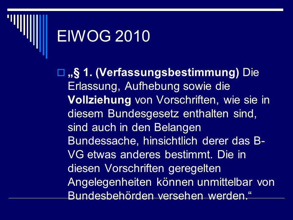 ElWOG 2010