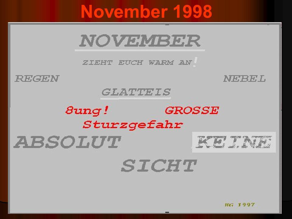 November 1998