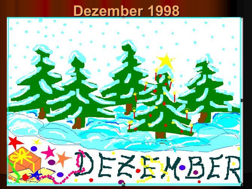 Dezember 1998