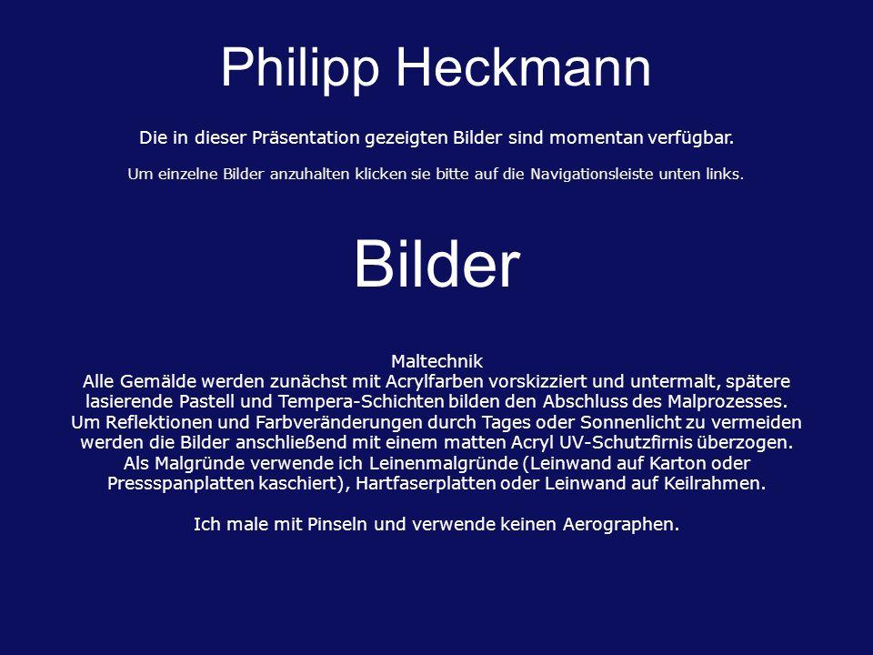 Bilder Philipp Heckmann