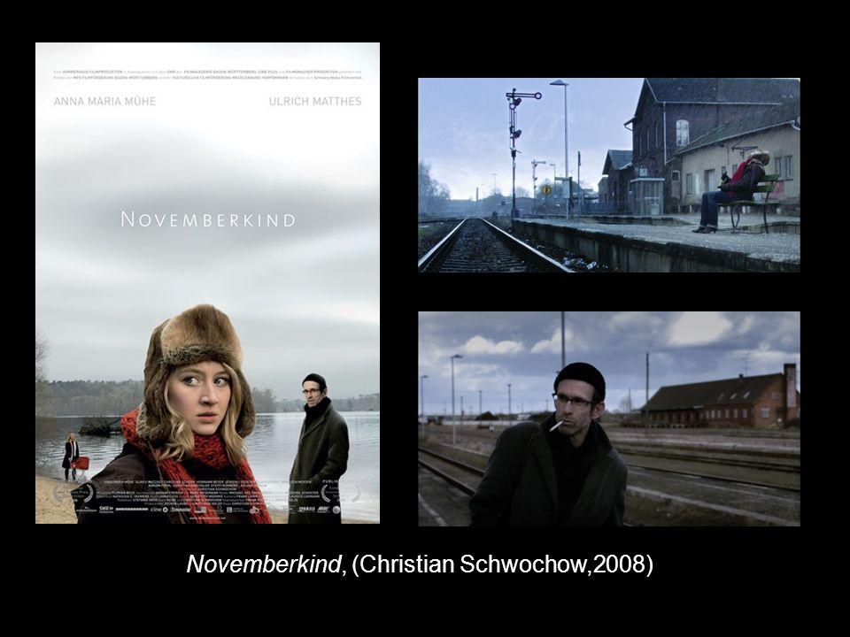Novemberkind, (Christian Schwochow,2008)