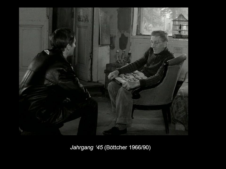 Jahrgang '45 (Böttcher 1966/90)