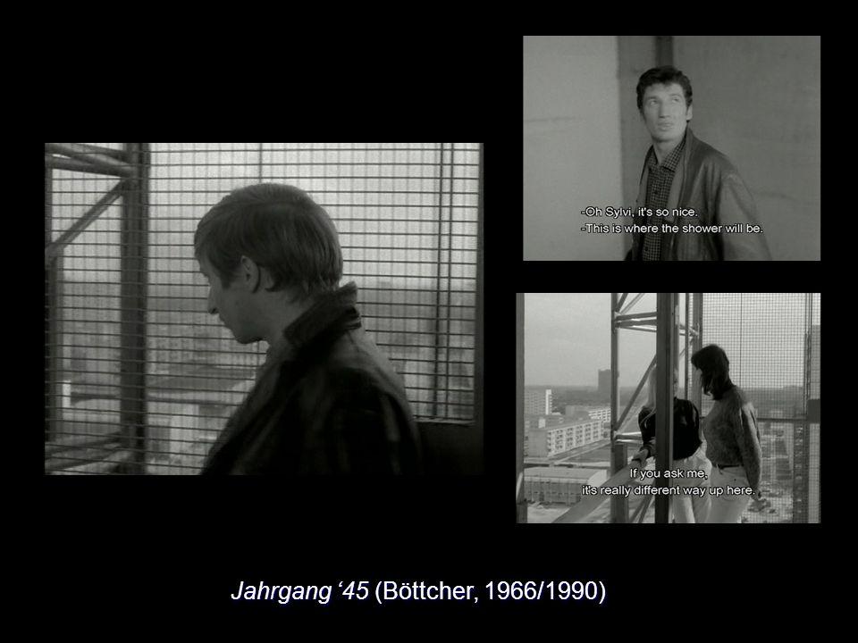Jahrgang '45 (Böttcher, 1966/1990)