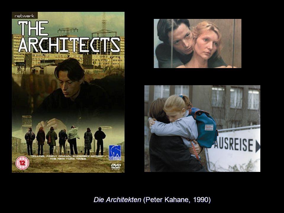 Die Architekten (Peter Kahane, 1990)