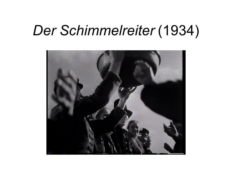 Der Schimmelreiter (1934)