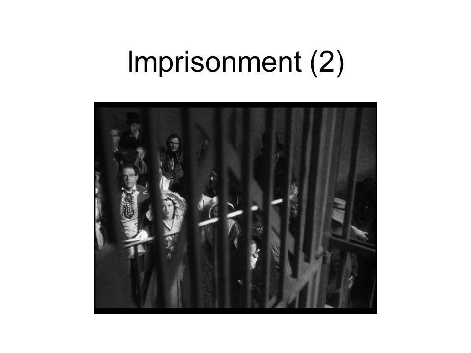 Imprisonment (2)