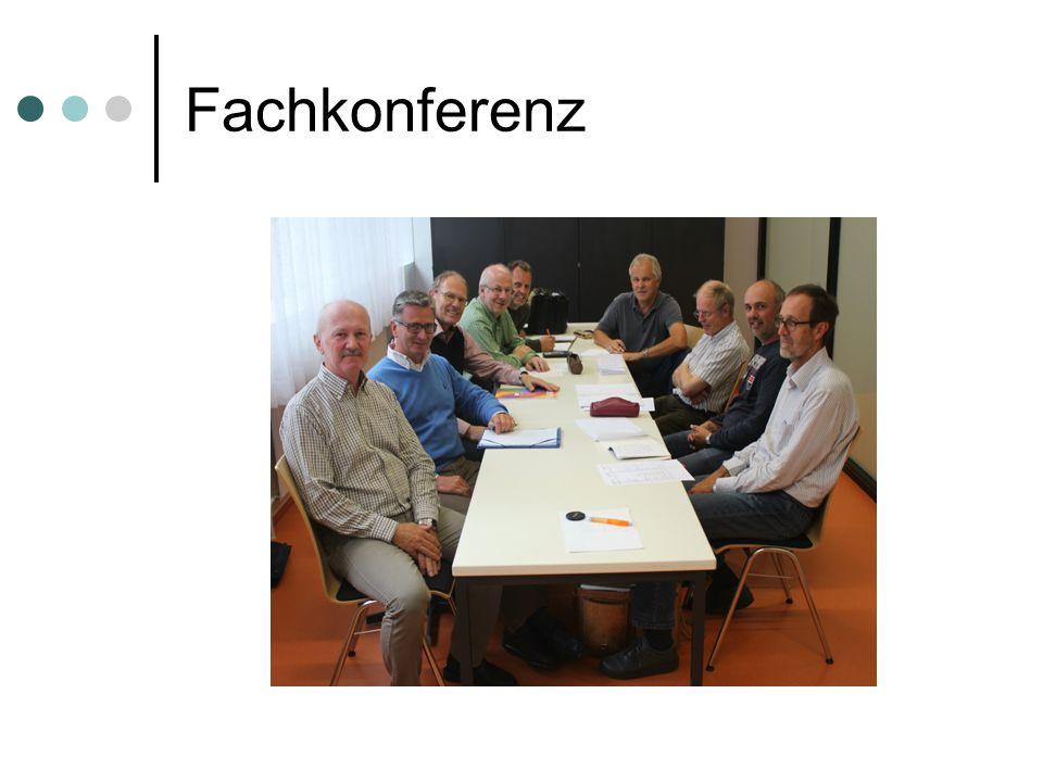 Fachkonferenz