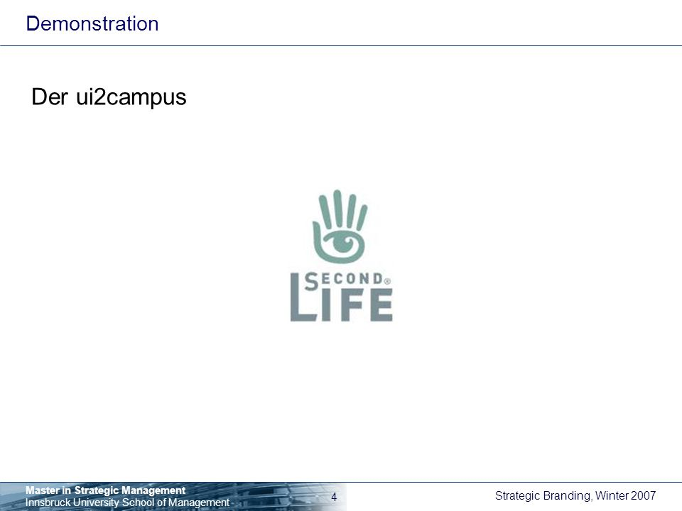 Der ui2campus Demonstration Mit OnRez! (integrierter Browser): Blog,