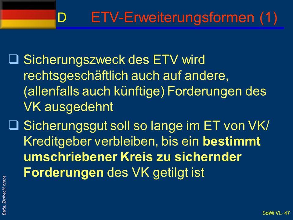 ETV-Erweiterungsformen (1)