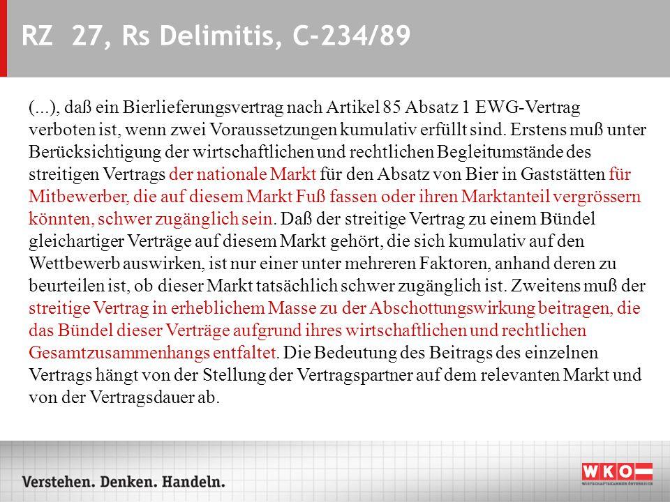 ARS - 07.09.2004 RZ 27, Rs Delimitis, C-234/89.