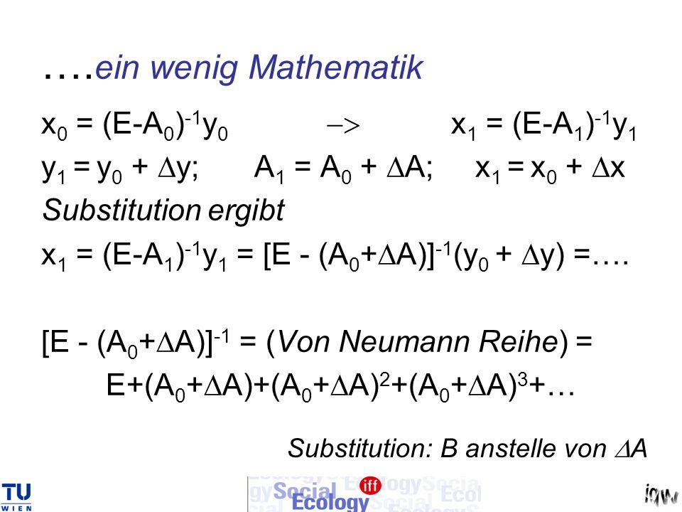 E+(A0+DA)+(A0+DA)2+(A0+DA)3+…