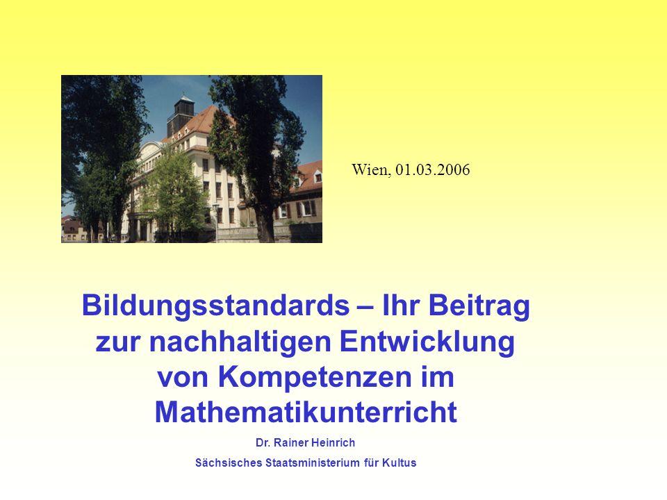 Sächsisches Staatsministerium für Kultus