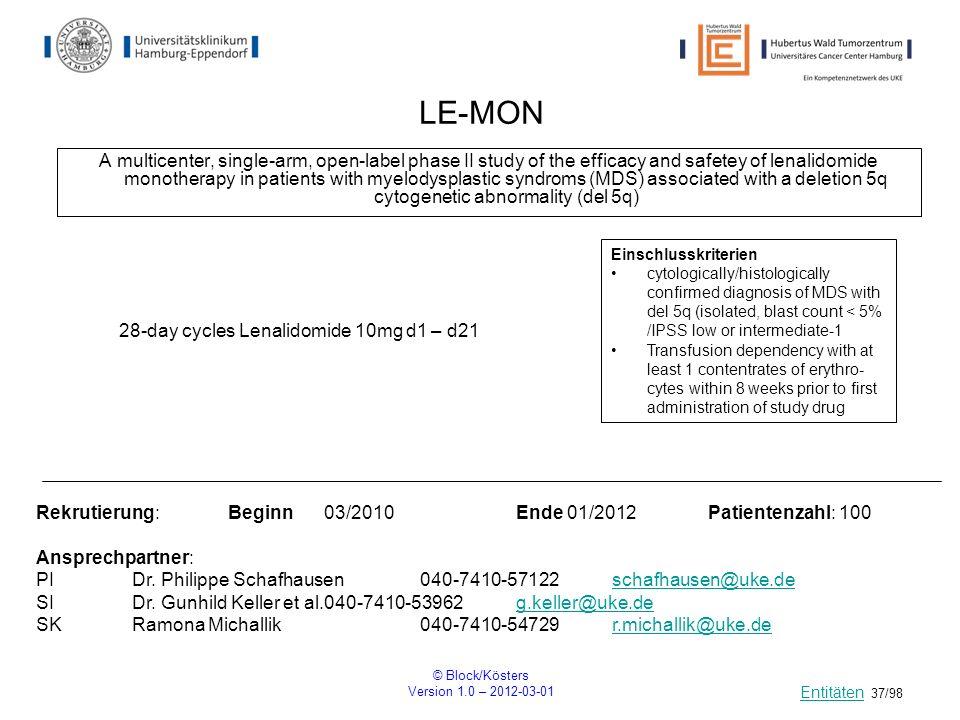 LE-MON