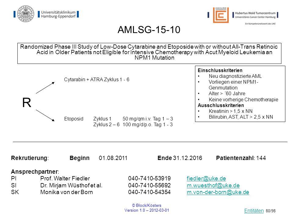 AMLSG-15-10
