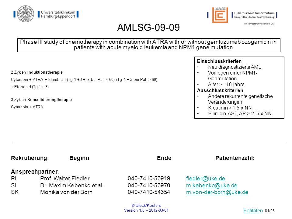AMLSG-09-09