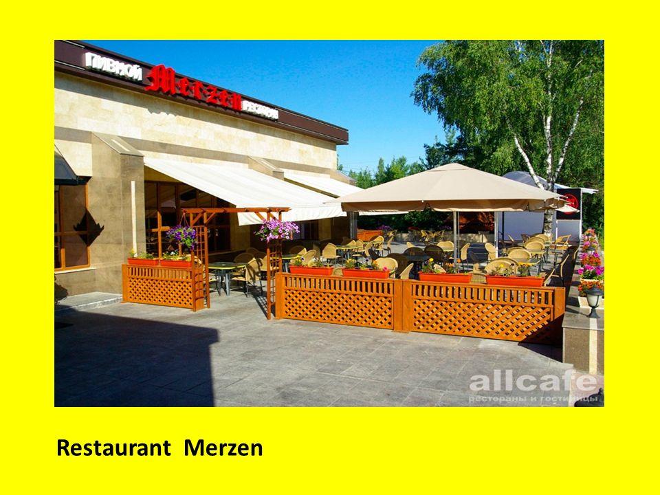 Restaurant Merzen