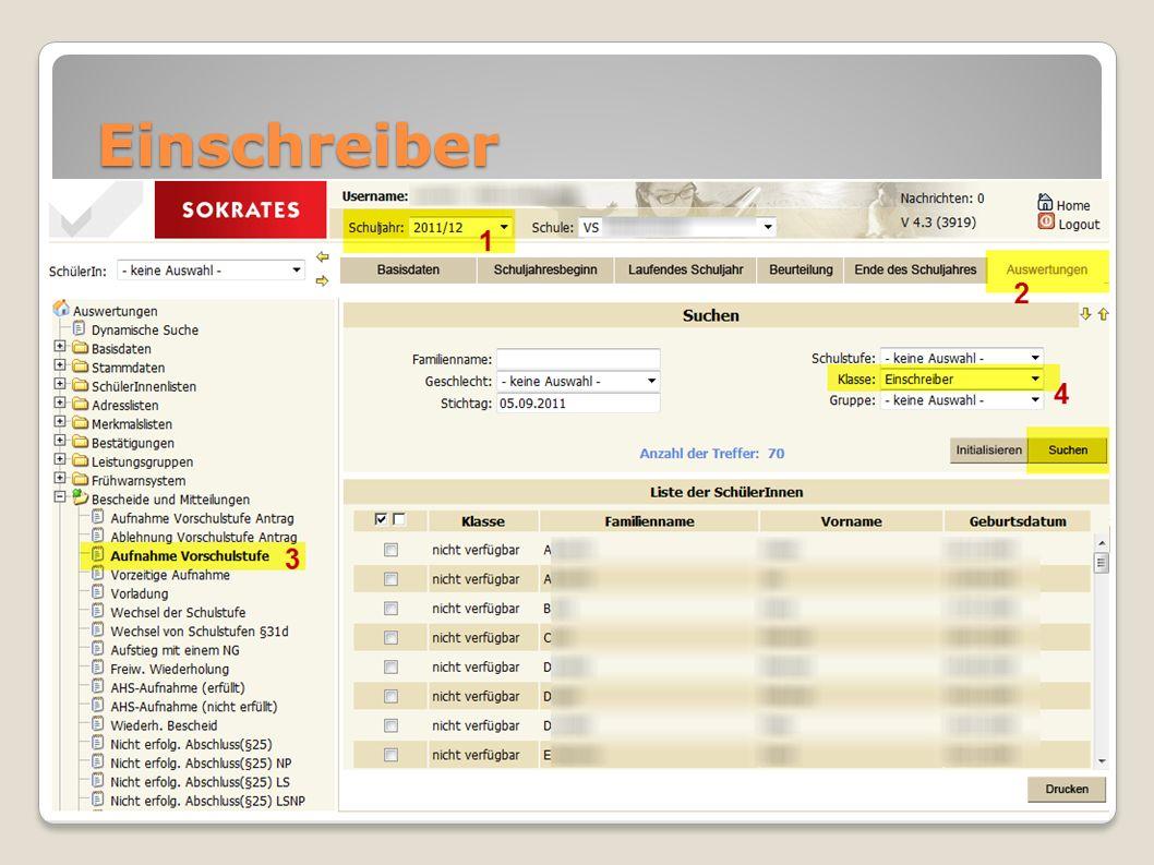 Einschreiber Artikel online - Vorlagendatei richtig ausfüllen (lassen)