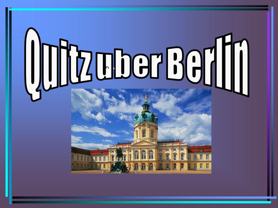 Quitz uber Berlin